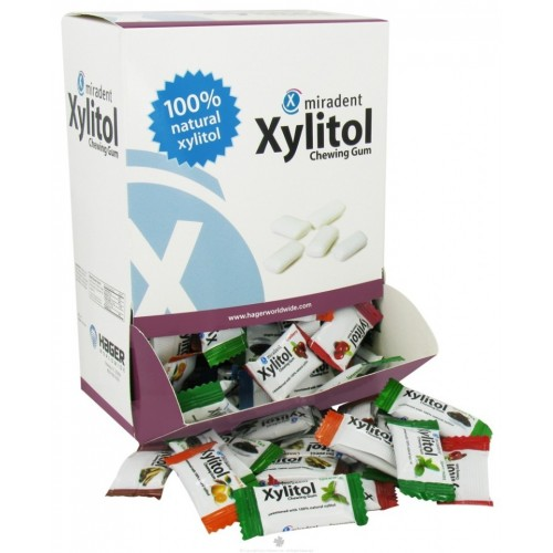 Xylitol Chewing-Gum - Box