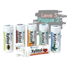 XILITOL PROMOTION (VARIOUS FLAVORS) - Take 3 Pay 2