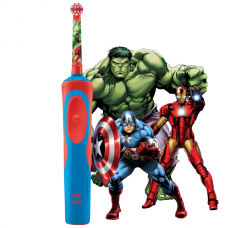 Electric brush Vitality Stages Avengers