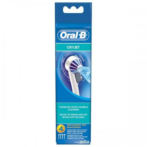 Recarga Oxyjet (Oral-B)