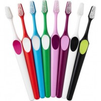 Tepe NOVA Toothbrush Medium