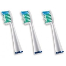 Waterpik Electric Brush Head (3 units)