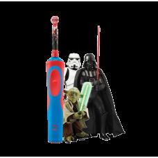 Escova eléctrica Vitality Star Wars